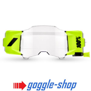 100% PERCENT ARMEGA GOGGLES FORECAST SYSTEM – IN STOCK NOW